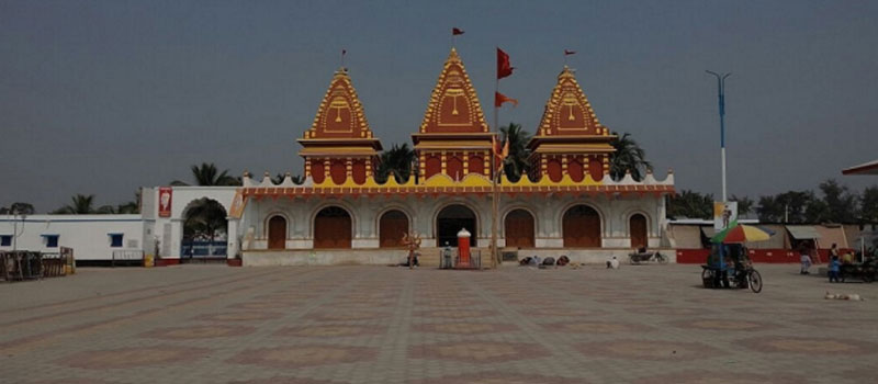 gangasagar-with-odisha-tour-package