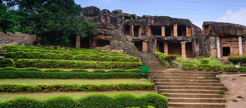 khandagiri-and-udayagiri-caves-in-bhubaneswar